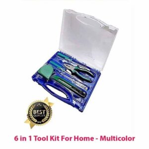 6 In 1 Professional Tool Sets