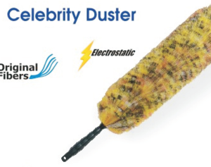 Histar Celebrity Duster