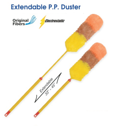 Histar Extendable P.P. Duster
